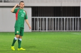 ФУТБОЛ  Национален отбор на България - тренировка преди квалификацията за ЕВРО 2016 с Азърбейджан 08.09.14