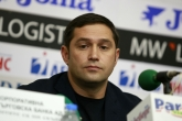 Бокс - Спортист на месеца - Олимпийския шампион Благой Найденов 09.09.2014