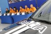 Автомобилизъм - Пресконференция на отбора на Дачия Рали Тийм - Рали Бреслау Балкан 2014