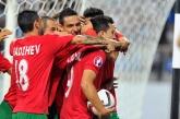 ФУТБОЛ - ЕВРО 2016 - Азербейджан - България - Мъже - квалификация за ЕВРО 2016 - 09.09.14