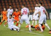 Футбол - ПФК Литекс VS ФК Хасково - 8 кръг - 14.09.2014