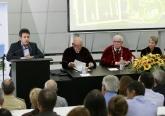 Спорт - Служебният ММС Евгения Раданова в НСА - 15.09.2014