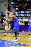 Баскетбол - Рилски Спортист (БУЛ) vs. Питести (РУМ) - 15.09.2014