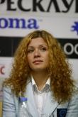 Бадминтон - пресконференция - Европейско първенство за глухи -17.09.2014