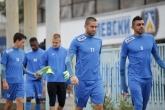 Футбол - Тренировка на ПФК Левски - 17.09.2014