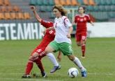 Футбол - жени - България - Унгария - квалификации - 17.09.2014
