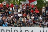 Футбол - IX кръг - ПФК Хасково vs. ПФК Левски - 20.09.2014