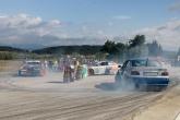 Автомобилизъм - Празник на Скоростта - 20-21 Септември 2014, Разлог - Неделя