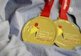 Спешъл Олимпикс - пресконференция след Европейските летни игри - 22.09.2014