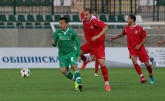 Футбол - ПФК Ботев Враца vs. ПФК Лудогорец - 24.09.2014