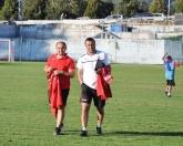Футбол - ПФК Септември Симитли  vs. ПФК Хасково - 24.09.2014
