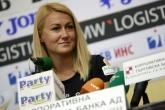 Автомобилизъм - Първа европейска рали титла жени - Екатерина Стратиева - 25.09.2014