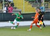 Футбол - ПФК Пирин vs. ПФК Литекс - 25.09.2014