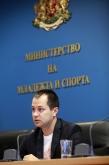Спорт - Йордан Йовчев и Калин Каменов за Move Week  -26.09.2014