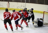 Спорт - ММС Евгения Раданова откри Континентална купа по хокей на лед - 26.09.2014