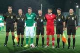 Футбол - X - кръг - ПФК Берое vs. ПФК ЦСКА - 27.09.2014