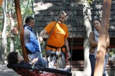 Спорт - зам. министър Калин Каменов открива Move Week  в Коколандия - 29.09.2014