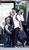 Футбол - Реал Мадрид пристигане 30.09.2014