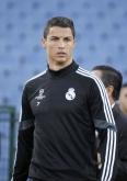 Футбол - тренировка на Реал Мадрид - 30.09.2014