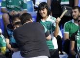 Футбол - Шампионска лига - ПФК Лудогорец - Реал Мадрид - дубъл - 01.10.2014