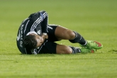 Футбол - Шампионска Лига - ПФК Лудогорец  vs. ФК Реал Мадрид - 01.10.2014