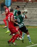 Футбол - Хасково VS Черно море - 11 кръг - 03.10.2014