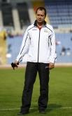 Спорт - Калин Каменов даде старт на турнира