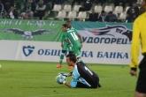 Футбол - Лудогорец VS Славия - 11 кръг - 04.10.2014
