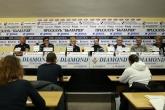 Спортна стрелба - пресконференция за резултати и класирания - 07.10.2014