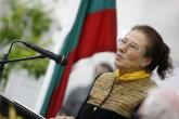 Спорт - Евгения Раданова откри международния конгрес на FIEP 09.10.2014