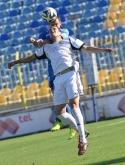 Футбол - Левски VS Банско - контрола - 11.10.2014
