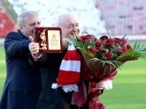 Футбол - ЦСКА Vs. Раднички - Kонтрола - 11. 10. 2014