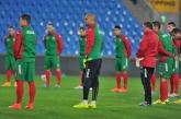 ФУТБОЛ - Евро 2016 - Национален отбор тренировка в Норвегия 12.10.14