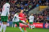 ФУТБОЛ  ЕВРО 2016 - Норвегия - България - квалификация за ЕВРО 2016 - 13.10.14