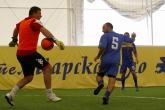 Футбол - ветерани - ПФК ЦСКА vs. ПФК Левски - благотворителен мач - 15.10.2014