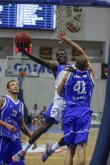 Баскетбол - Рилски спортист VS Спартак (Пн) - 18.10.2014
