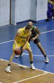 Баскетбол - БК Ямбол vs. БК Берое - 18.10.2014