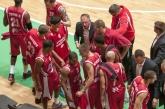 Баскетбол - БК Балкан - БК Лукойл Академик - 18.10.2014