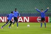 Футбол - Шампионска лига - тренировка на ФК Базел  - 21.10.2014