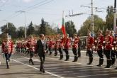 Спорт - церемония по откриването на паметника на генерал Владимир Стойчев - 22.10.2014
