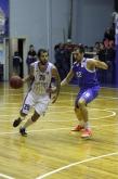 Баскетбол -  БК Черно море Порт Варна VS Левски - 22.10.2014