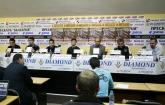 Мотоциклетизъм - пресконференция преди РШМ 9- ти кръг