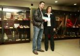 Спорт - Евгения Раданова връчи чекове на заслужили европейски и световни състезатели - 23.10.2014