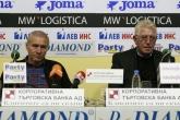 Футбол - вечно дерби - Георги Валентинов и Стефан Аладжов - 23.10.2014