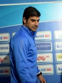 Футбол - пресконференция на треньора на ПФК Левски - Георги Иванов - 24.10.2014