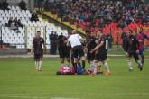 Футбол - ПФК Марек vs. ПФК Хасково - 24.10.2014