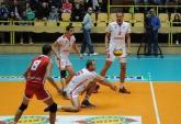 Волейбол - ВК Нефтохимик 2010 vs. ВК Марек Юнион Ивкони - 24.10.2014
