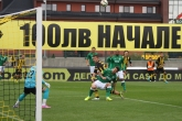 Футбол - ПФК Ботев /Пд/ vs. ПФК Берое - 25.10.2014
