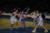 Баскетбол - БК Черноморец vs. БК Черно Море - 25.10.2014