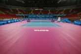 Тенис - Гаранти Коза 2014 - Арена Армеец - 28.10.2014